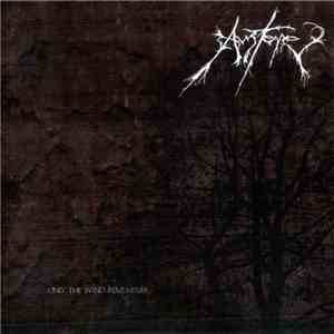 Austere  / Lyrinx - Only The Wind Remembers / Ending The Circle Of Life