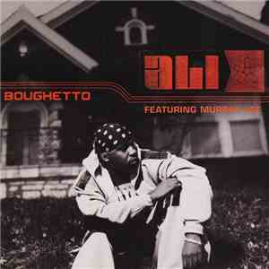 Ali  Featuring Murphy Lee - Boughetto