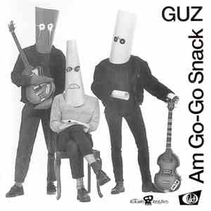 Guz - Am Go-Go Snack