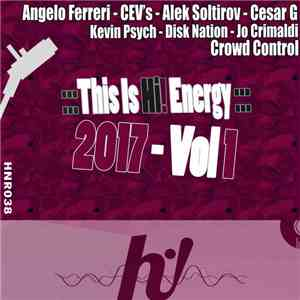 Various - This Is Hi! Energy Vol. 1