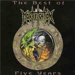 Mortification - The Best Of Five Years