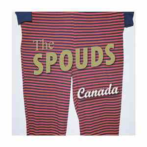 The Spouds - Canada