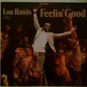 Lou Rawls - Feelin' Good