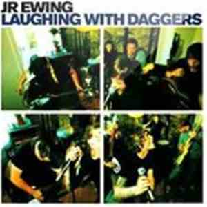 JR Ewing - Laughing With Daggers
