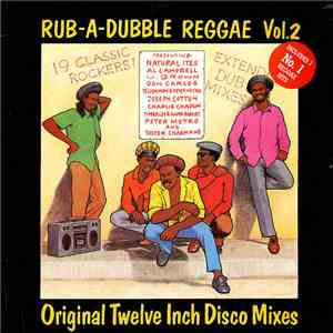 Various - Rub A Dubble Reggae Vol 2