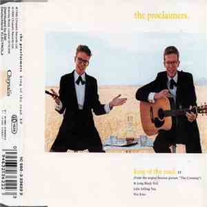 The Proclaimers - King Of The Road Ep