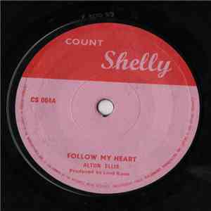 Alton Ellis - Follow My Heart