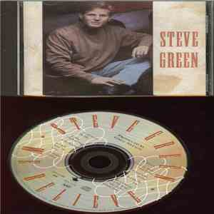 Steve Green  - We Believe