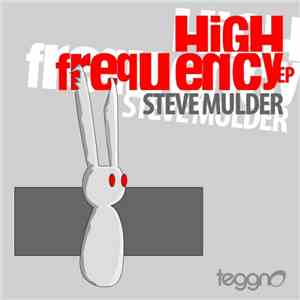 Steve Mulder - High Frequency EP