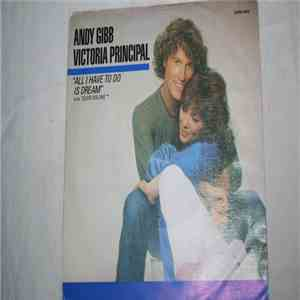 Andy Gibb / Victoria Principal - All I Have To Do Is Dream
