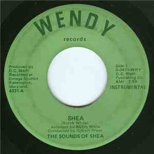 The Sounds Of Shea - Shea