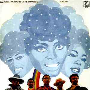 Diana Ross & The Supremes With The Temptations - Together