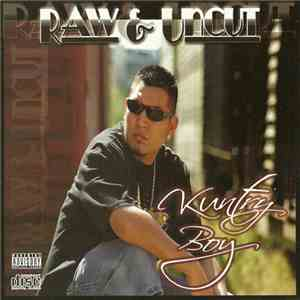 Kuntry Boy - Raw & Uncut