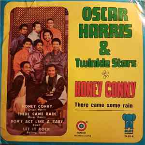 Oscar Harris & Twinkle Stars - Honey Conny
