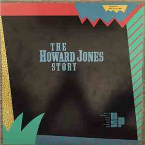 Howard Jones - The Howard Jones Story
