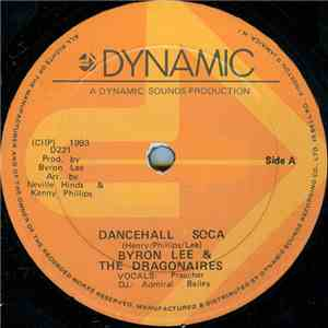 Byron Lee And The Dragonaires - Dancehall Soca