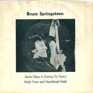 Bruce Springsteen - Santa Claus Is Coming To Town
