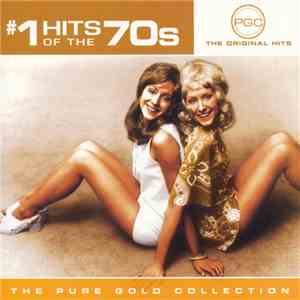 Various - #1 Hits Of The 70s