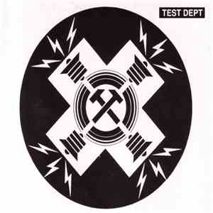Test Dept - Bang On It!
