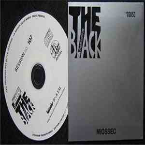 Miossec - The Black Sessions