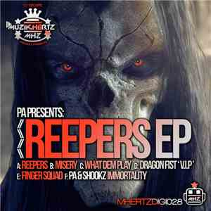 PA - Reepers EP