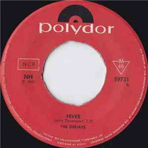 The Deejays - Fever