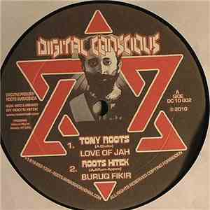Tony Roots meets Roots Hitek - Love Of Jah