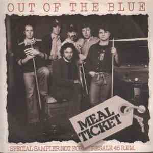 Meal Ticket  - Out Of The Blue