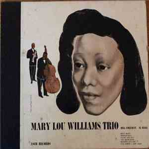 Mary Lou Williams Trio - Mary Lou Williams Trio
