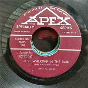 Jerry Wallace - Just Walking In The Rain