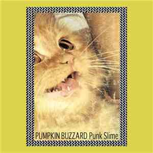 Pumpkin Buzzard - Punk Slime