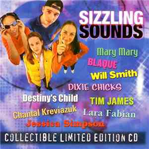 Various - Sizzling Sounds