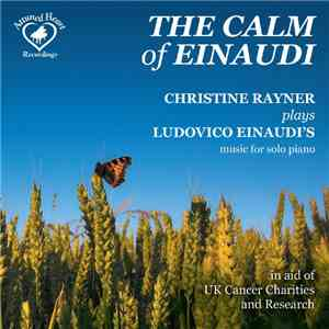 Christine Rayner - Calm of Einaudi