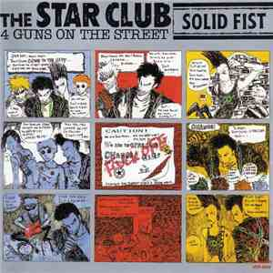 The Star Club - Solid Fist