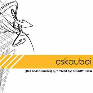 Eskaubei - TMK Beatz Remixes