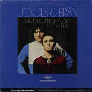 Julie Driscoll, Brian Auger & The Trinity - Jools & Brian