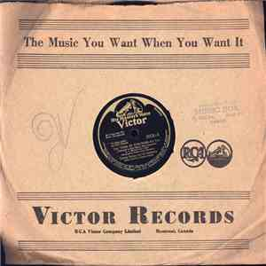 Tommy Dorsey And His Orchestra - You Think Of Ev'rything / Hong King Blues