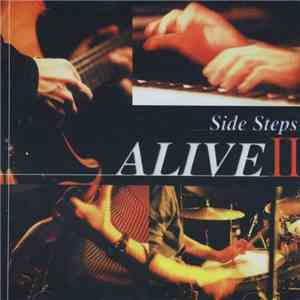 Side Steps - Alive II