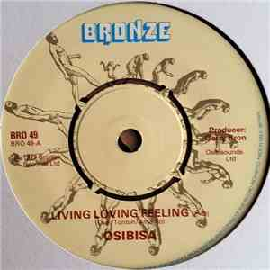 Osibisa - Living Loving Feeling