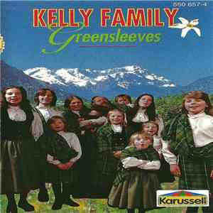 Kelly Family - Greensleeves