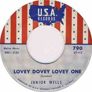 Junior Wells - Lovey Dovey Lovey One