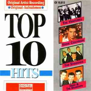 Various - Top 10 Hits (Volume 5)