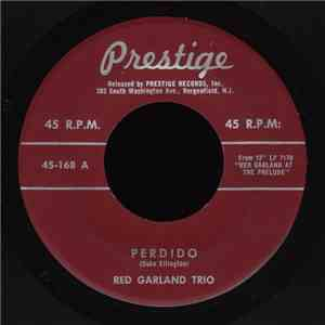 Red Garland Trio - Perdido / Just Squeeze Me
