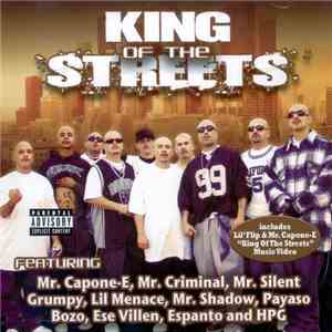 Various - King Of The Streets