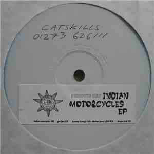 Sonorous Star - Indian Motorcycles EP