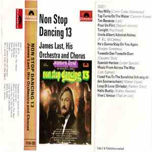 James Last - Non Stop Party 13