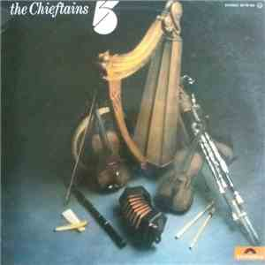 The Chieftains - The Chieftains 5