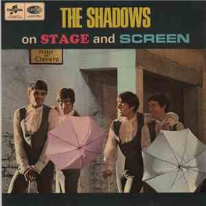The Shadows - The Shadows On Stage And Screen