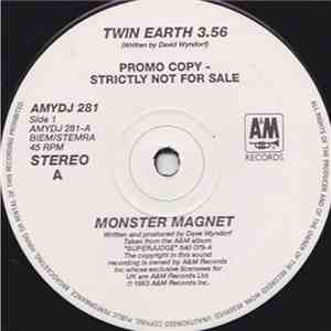 Monster Magnet - Twin Earth