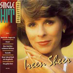 Ireen Sheer - Single Hit-Collection